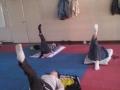 trabajo de piernas
